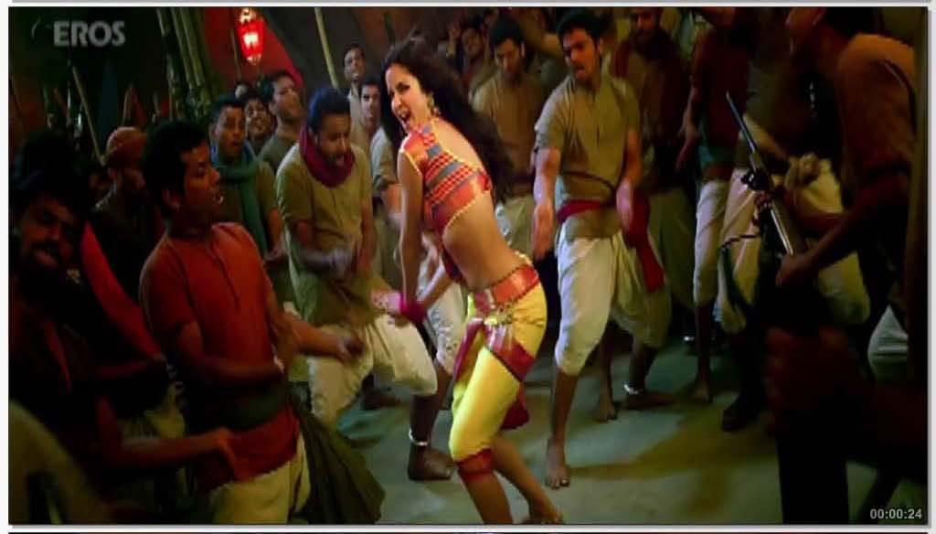 chikni chameli video song full hd 1080p
